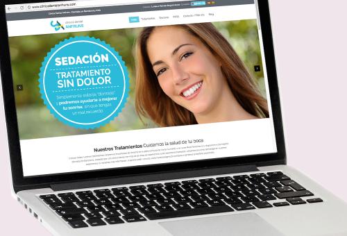 foto creación web responsive