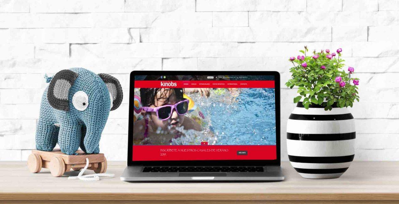poyecto de hosting y diseño web