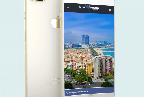 foto web mobile responsive