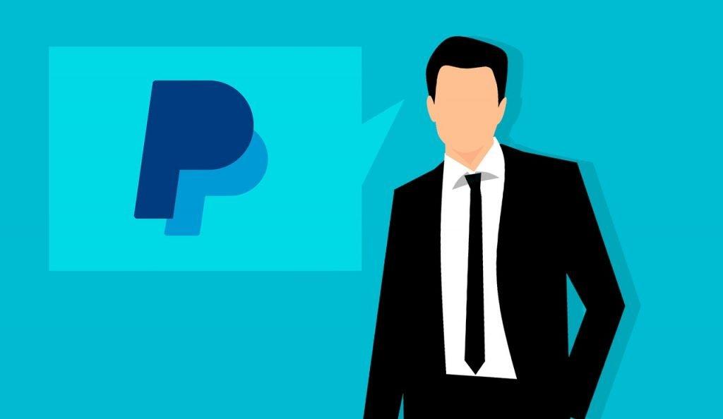 formas de pago por paypal