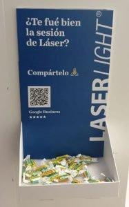 qr-reseñas-google-laserlight